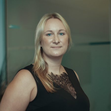 Frances MoirUnderwriting Services Manager SUU